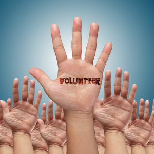 volunteer ministries