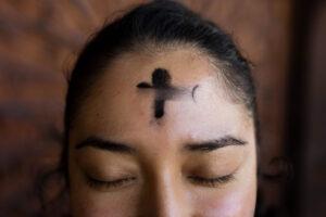 Lenten reflection