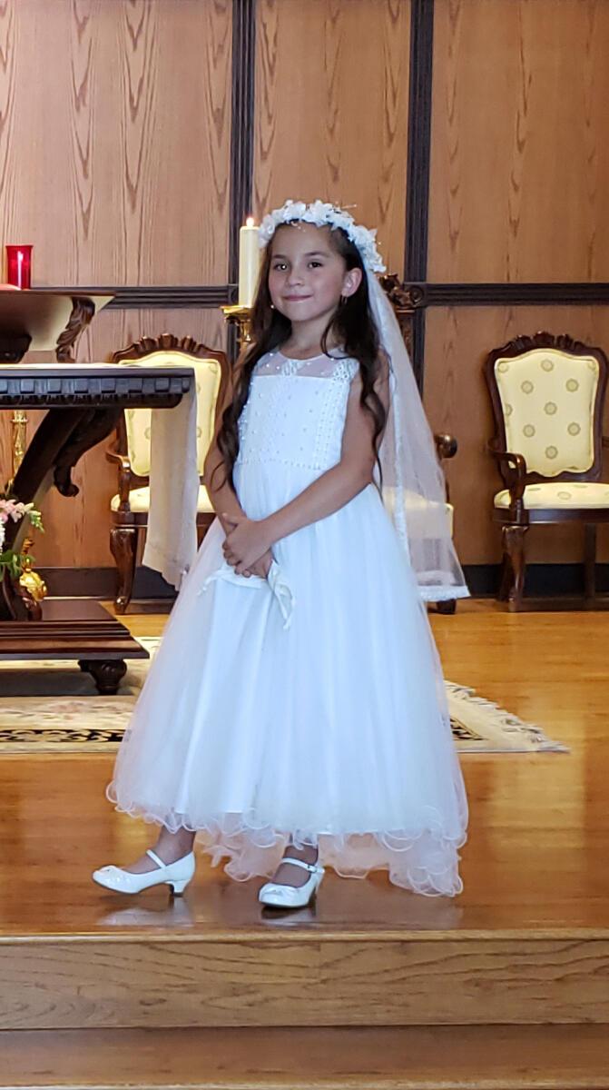 Sophia Alfaro Chavez
